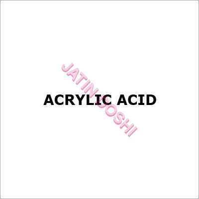 Acryllic Acid