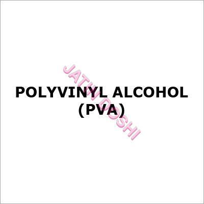 Polyvinyl Alcohol (Pva)