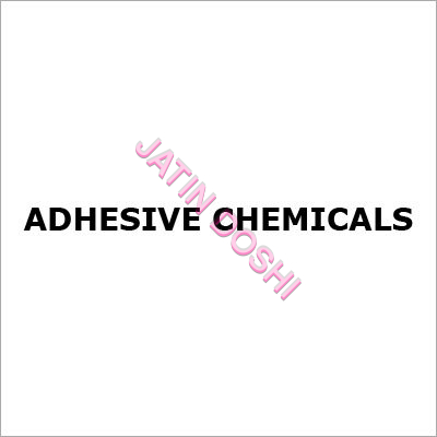 Adhesive Chemicals