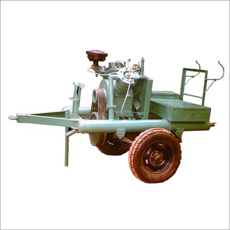 Tractor Air Compressors