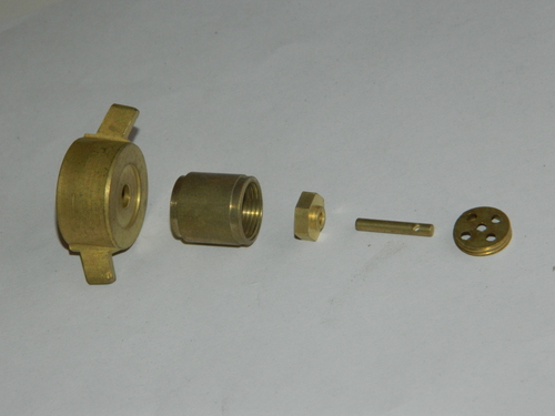 Brass Folding Kerosene Stove Parts