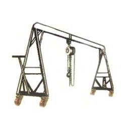 E.O.T Cranes / Hoists / CPB