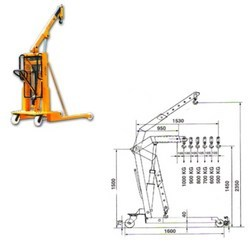 All Type of Hydraulic Stacker