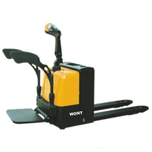 Battery Power Pallet Truck