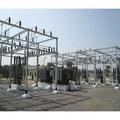 HT/LT Substation works
