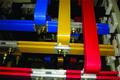 Busbar Bending & Assembly