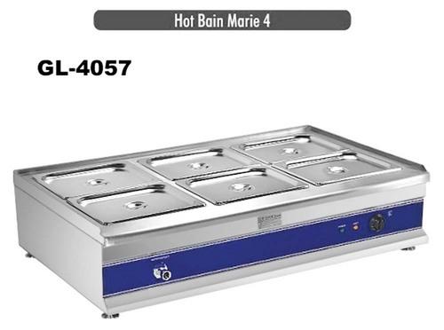 Hot Bain Marie 4