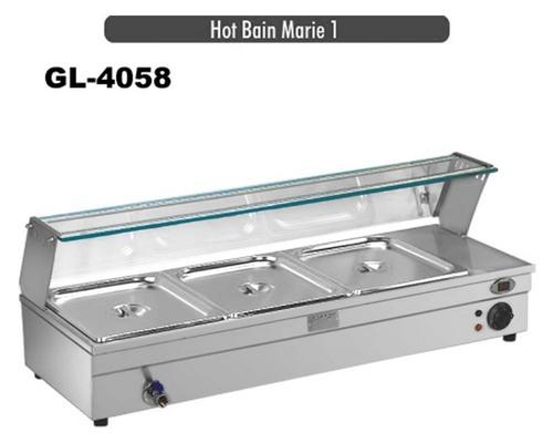 Hot Bain Marie 1
