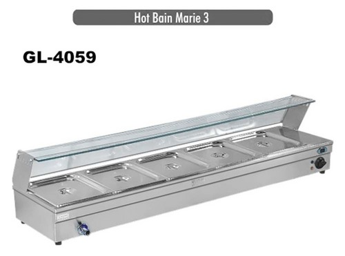 Hot Bain Marie 3