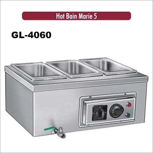 Hot Bain Marie 5