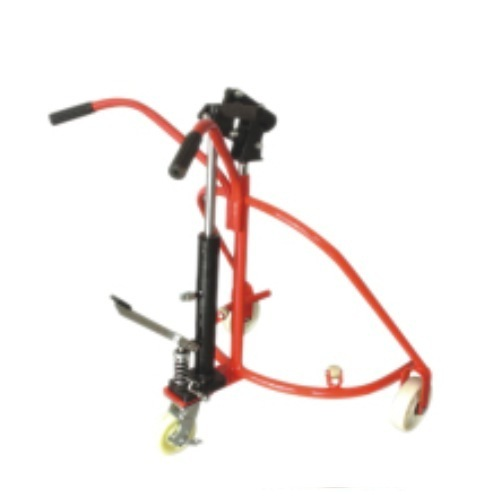 Drum Lifter Auto Gripper