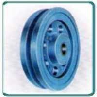 Ci(Sqg) Wheel