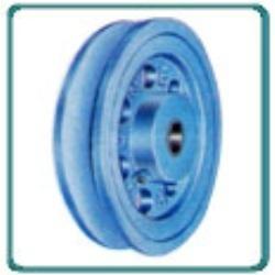 CI(VG) Wheel