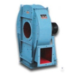 Fume Exhauster & Blower