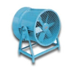 Tube Axle Fan