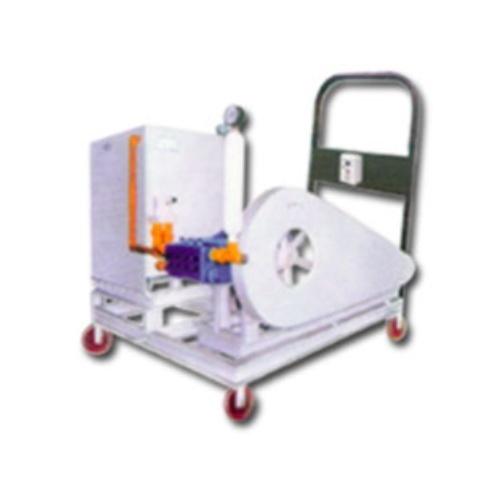 Presssure Jet Cleaning Machine