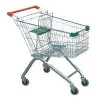 Mall Cart