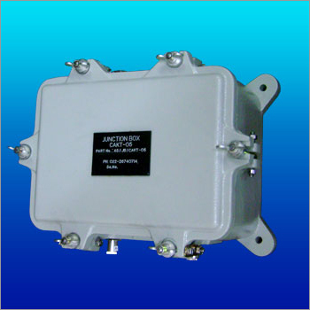 Junction Enclosures