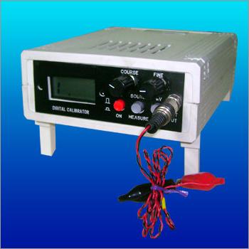 Table Top Calibrator