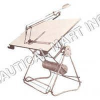 VERTICLE DRAFTING MACHINE