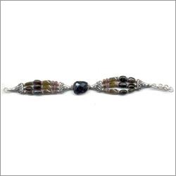 Multistone Studded Bracelet