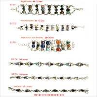 Multi Color Bracelets