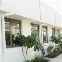Custom Glass Fabrication Services