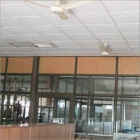 aluminium Partition Board