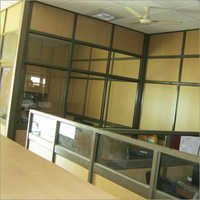 Aluminum Office Cabin Fabrication Services