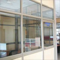 Glass Window Fabrication Services