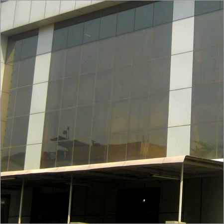 Building Glass Fabrication Services
