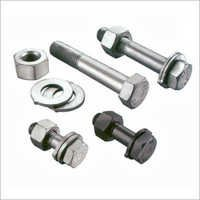 High Strength Structural Bolts