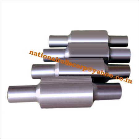 Adamite Chilled Rolls