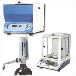 Scientific Measurement Equipment