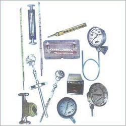 Process Control Measuring Instruments