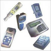 Scientific Analytical Instruments