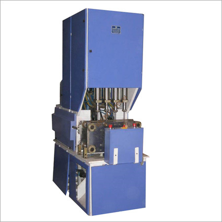Auto Drop 4 Cavity Machine