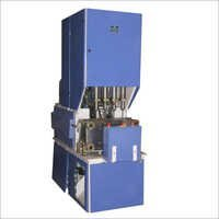 Semi Auto Pet Blow Moulding Machine