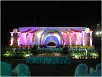 Elegant Wedding Tents