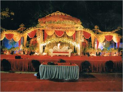 Fancy Wedding Tents