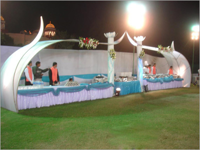 Luxary Wedding Tents