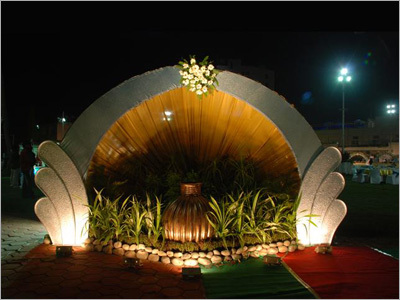 Indian Wedding Tents