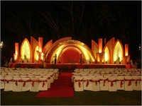 Luxurious Wedding Tents