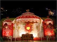 Designer Wedding Tents