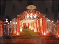 Maharaja Wedding Tents