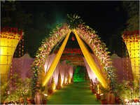 Beautiful Wedding Tents