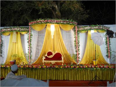 Wedding Celebration Tents