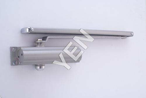 Aluminium Section Door Closer