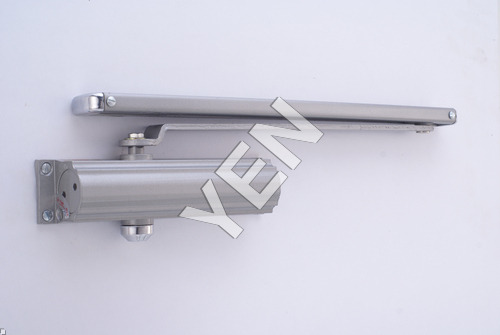 Aluminium Section Door Closer