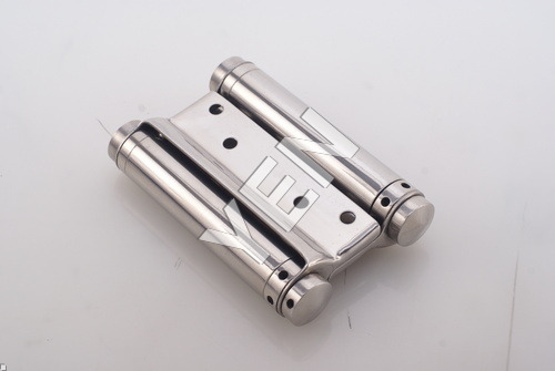 SS Double Action Spring Hinges